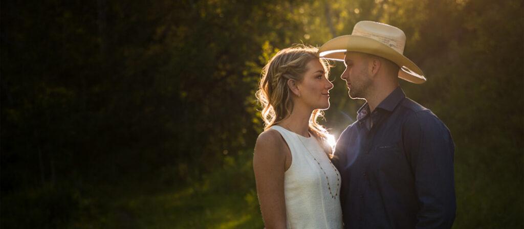 Calgary Wedding Photographers and Engagement Photographers Couple