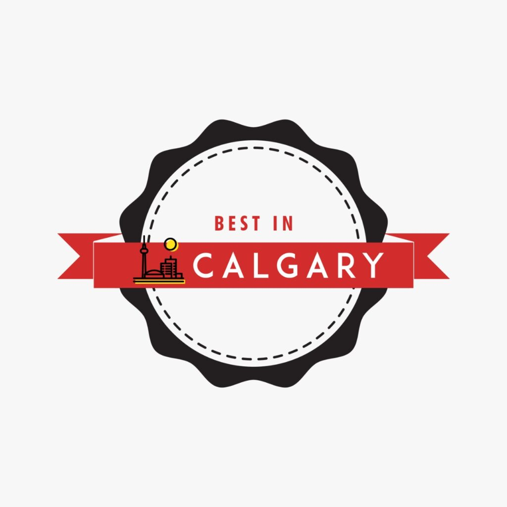 Best of Calgary Wedding Photographers 2020