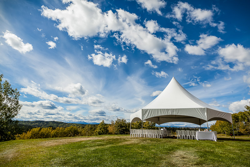 Priddis Green wedding venue