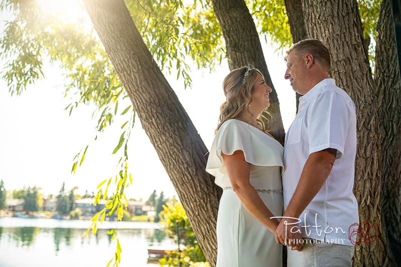 Calgary Wedding Photographer 101
