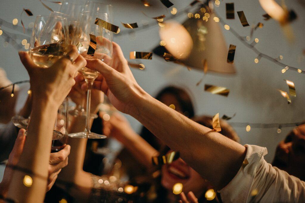 Planning your wedding - wedding reception